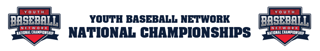 Youth Baseball Network: National Championship