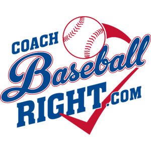 Coach Baseball Right